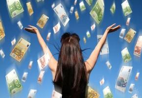 Вдохновлять на деньги