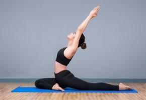 Йога для начинающих. Урок 1. Сурья Намаскар